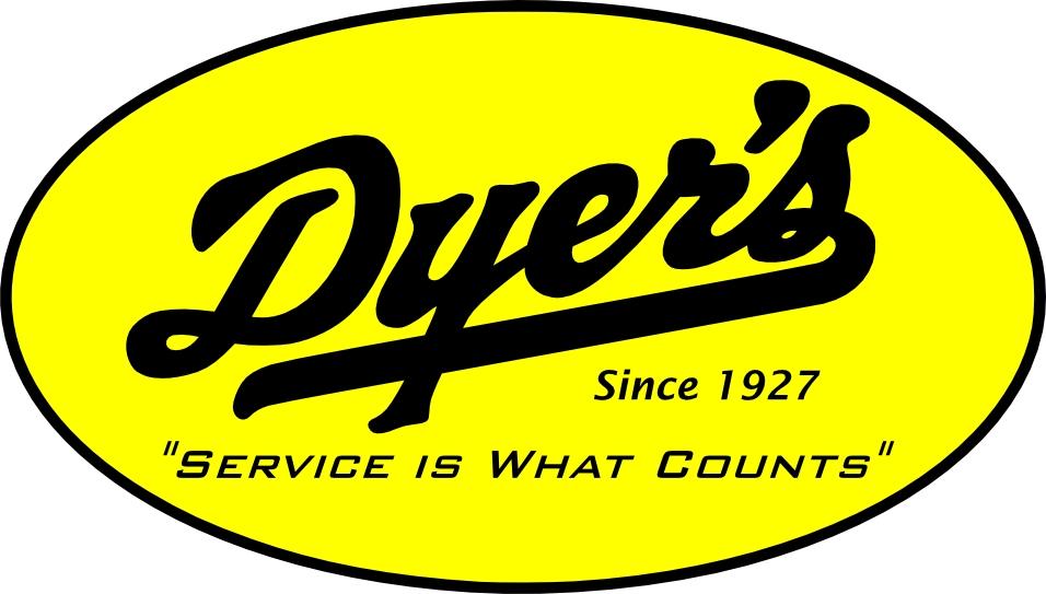 Dyer's Plumbing